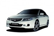 Honda  Accord VII 2003-2008
